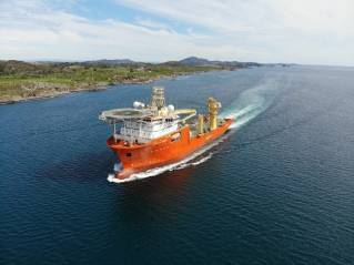 Solstad Offshore Awarded Contracts Within Renewable Energy and Subsea