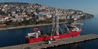 Fugro's site characterisation supports safe design of Turkey's second nuclear power plant
