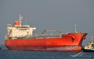 Pyxis Tankers Announces Delivery of a Modern Product Tanker