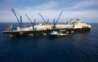 Saipem awarded contract for Baltic pipe project worth approx EUR 280Mln