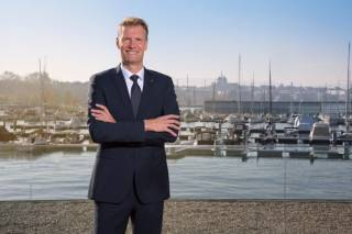 Former Maersk Executive Takes Helm As CEO Of Rival MSC