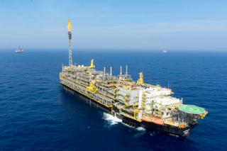 Saipem, in JV with DSME, awarded a contract by Petrobras for a new FPSO in the Búzios offshore field in Brazil