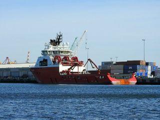 Solstad and Ocean Yield extend standstill for anchor handling duo