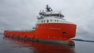 Solstad Offshore awarded long-term contract for PSV in Brazil