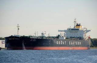 Great Eastern Shipping to buy South Korean long-range product