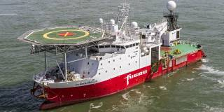 Fugro Awarded CrossWind Site Investigation Contract for Hollandse Kust (Noord) Offshore Wind Farm