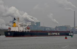 Diana Shipping Inc. Announces Time Charter Contract for mv Aliki with Koch