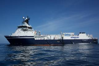ULSTEIN: Upgrade And Maintenance Assignment For Island Offshore