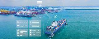 Новая MMC DNV GL раскрывает беспрецедентную эффективность машин и понимание