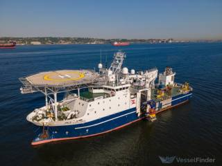 Equinor selects MMT for Offshore Wind Cable Route Surveys
