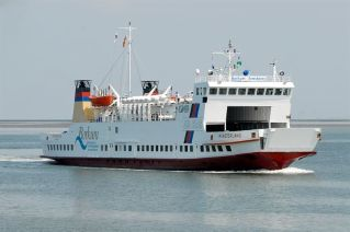 Wärtsilä retrofit will reduce environmental impact of ferry operating in ecologically sensitive waters