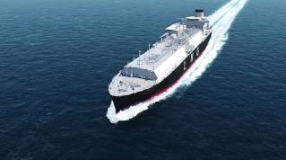 Shell Signs Charter Contracts For Six Newbuild LNG Carriers