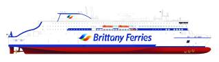 Stena RoRo has placed orders for the construction of new E-Flexer ships numbered 11 and 12