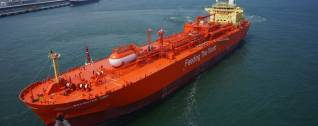 Navigator Gas awarded DNV AiP for new ammonia fuelled gas carrier design