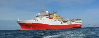 Shearwater GeoServices awarded Black Sea 3D seismic acquisition contract by Shell