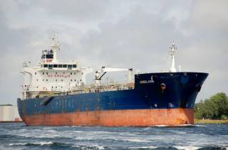 Diamond S Shipping Inc. Provides an Update on an Incident Involving One of Its Vessels