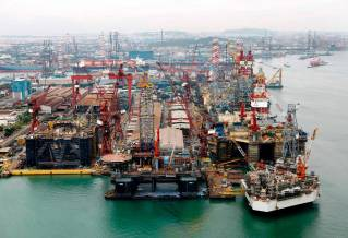 Keppel O&M secures two contracts worth approximately $200 million
