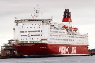 Viking Line sells MV Mariella