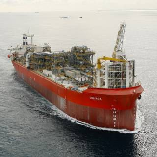BW Offshore to liquidate owner of New Zealand FPSO to prevent further losses