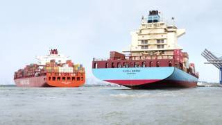 New global structure across Hamburg Süd and Maersk for increased customer proximity