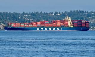 Hyundai Merchant Marine Australia tritt Shipping Australia Limited bei