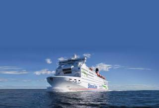 Stena Line closes the Oslo-Frederikshavn route permanently