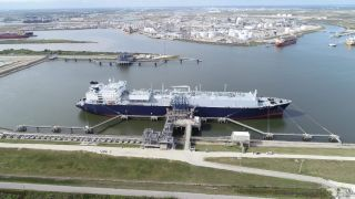 McDermott, Chiyoda and Zachry Group Announce First Cargo from Freeport LNG Train 2