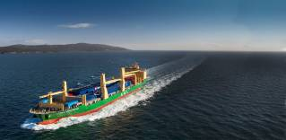 AAL Shipping Reports Record US Presence