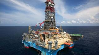 Maersk Drilling awarded one-well exploration contract for Maersk Discoverer