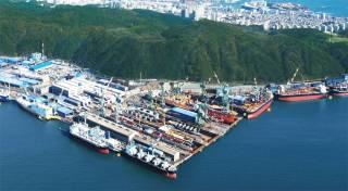 Hyundai Mipo Dockyard Leading Global Gas Carrier Market
