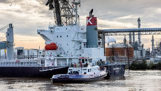 Seabulk Initiates State of the Art Newbuild Tug Program