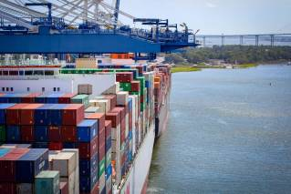 SC Ports starts 2021 with steady cargo volumes
