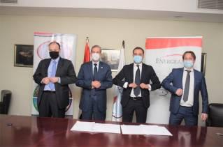 Energean and EGPC JV partners award NEA/NI iEPCI™ contract to TechnipFMC