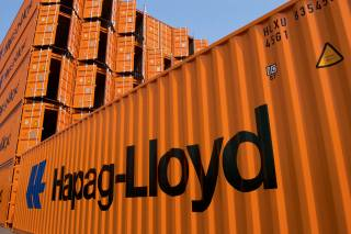Hapag-Lloyd orders 150,000 TEU of standard and reefer containers for 2021