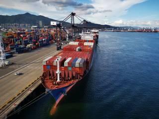 ZIM to Boost Alibaba.com's Cross‑border e-Commerce Shipping Using Startup Ladingo's Technology