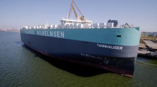 HERO vessel MV Tannhauser ready to set sail