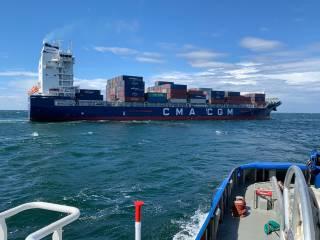 CMA CGM to launch TURKEY MED EXPRESS (TMX)
