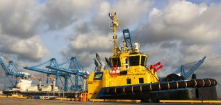 Boskalis complete sale of its equity stake in Saam Smit Towage to SAAM for USD 200 million
