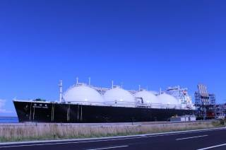 Hokkaido Electric Power takes delivery of first US LNG shipment