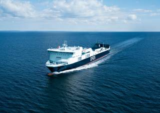 DFDS opens new direct ferry route between Ireland and France/Continental Europe