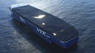 NYK Announces Target of Net-Zero Emissions by 2050 for Oceangoing Businesses