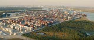South Carolina Ports continues to see strong volumes