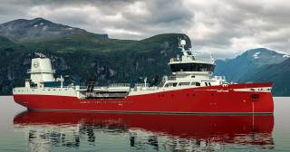 ABB wins hybrid power order for sustainable live fish carrier