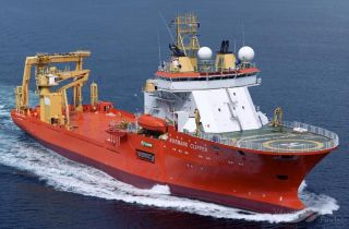 Solstad Offshore signs contract for CSV Normand Clipper