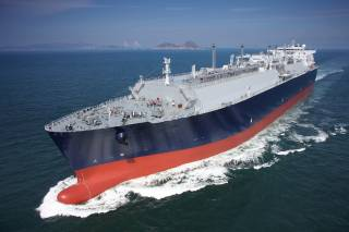 Samsung Heavy wins US$241 million orders for LNG carrier, oil tanker