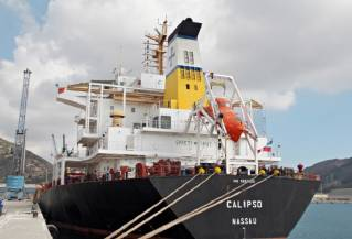 Diana Shipping Signs Time Charter Contract for mv Calipso with Viterra