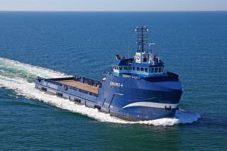 Harvey Gulf orders Wärtsilä Energy Storage for another four LNG-powered Supply Vessels