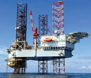 Valaris Limited Announces Jack Up Contract Extension