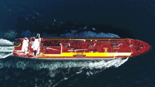 Total delivers its first carbon neutral LNG cargo