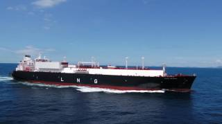 LNG carrier Flex Artemis set to join Flex LNG fleet